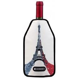 Rafraîchisseur de bouteille Tour Eiffel LE CREUSET
