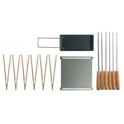 Kit d'accessoires pour le Barbecue Yaki COOKUT
