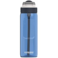 Gourde Lagoon 750ml Royal blue KAMBUKKA