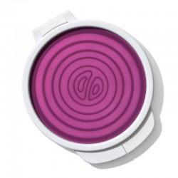 Conservateur à oignon Violet OXO