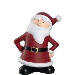 Figurine Père Noël 26cm CLAUSE