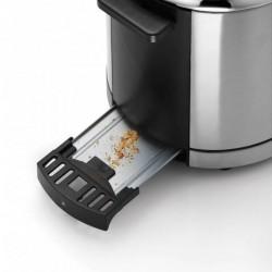 Grille-pain 2 tranches inox LONO WMF 900W