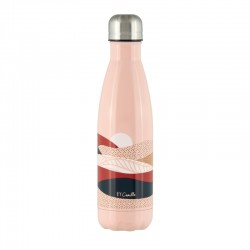 """Bouteille isotherme 500ml """"Paysage"""""""