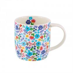 "Mug céramique ""Liberty gipsy"""