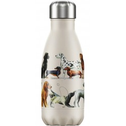 Bouteille isotherme 260ml E.B. Dogs CHILLY'S