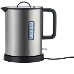 Bouilloire électr 0,5L inox IBIS 750W
