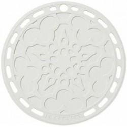 Dessous de plat en silicone Meringue LE CREUSET