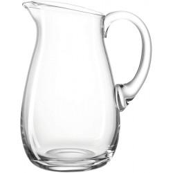Pichet en verre 1,5L GIARDINO