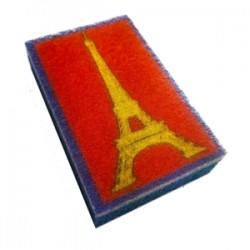 Eponge Tour Eiffel