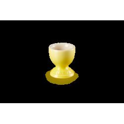 Coquetier en céramique Soleil LE CREUSET