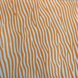 Serviettes en papier (x20) 40x40 Dune orange