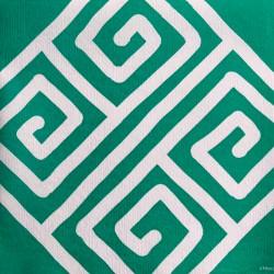 Serviettes en papier (x20) 40x40 Milos vert