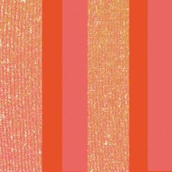 Serviettes Cocktail en papier (x20) 25x25 Nirvana orange