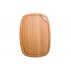 Planche à découper en bambou 52x37 GREENLITE