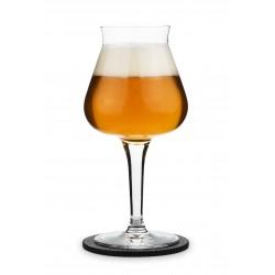 """Set de 2 verres à bière """"Arômes et parfums"""" PEUGEOT"""