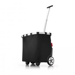 Chariot panier Carrycruiser Black 40L