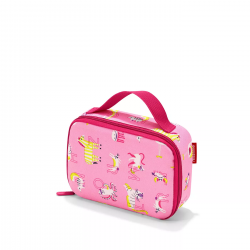 Pochette Thermocase Isotherme ABC Pink 1,5L