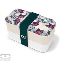 Bento rectangle MONBENTO Wax rose