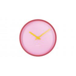 """Horloge murale """"Rose"""" REMEMBER"""