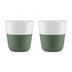 Set de 2 tasses à café espresso Cactus Green