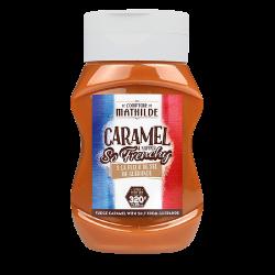 """Caramel en tube """"So Frenchy"""" au sel de guérande COMPTOIR..."""