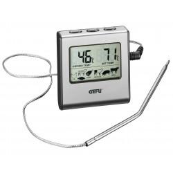"Thermomètre de cuisson avec sonde ""Tempere"" GEFU"