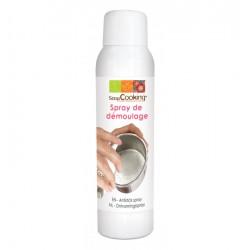Spray de démoulage (200 ml)
