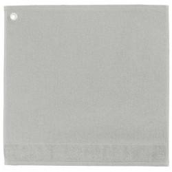 Essuie-main carré Perle 50x50