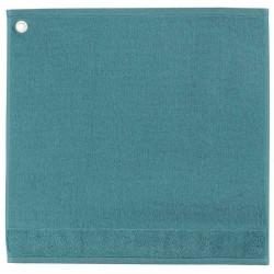 Essuie-main carré Lichen 50x50