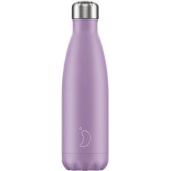 Bouteille isotherme 500ml Pastel Violet CHILLY'S