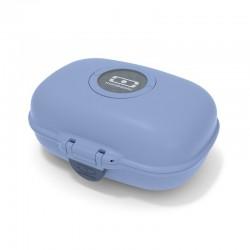 Boîte à goûter MONBENTO Bleu Infinity