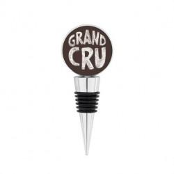 Bouchon à vin conique «Grand cru»