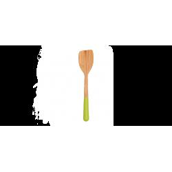 Spatule en bambou Vert