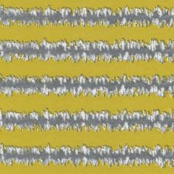 Serviettes en papier (x20) 40x40 Cotonnade moutarde
