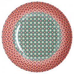 "Saladier-Bowl en mélamine 30cm ""Opéra"""