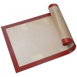 Tapis de cuisson en silicone 30x40