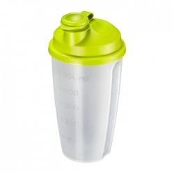 """Shaker à vinaigrette en plastique 0,5L """"Mixery"""""""