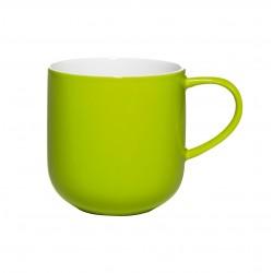 "Mug uni vert/blanc ""Coppa"" ASA"