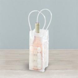 Rafraichisseur bouteille 3en1 Icebag