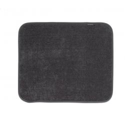 Tapis égouttoir microfibre Dark Grey BRABANTIA