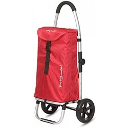 """Chariot 2 roues Cherry """"Go Two"""" PLAYMARKET"""