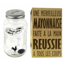 Coffret Mayonnaise COOKUT