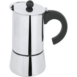 Cafetière italienne 10tasses Induction ADRIA