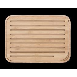 Planche à pain en bambou 36x26