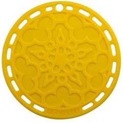 Dessous de plat en silicone Soleil LE CREUSET