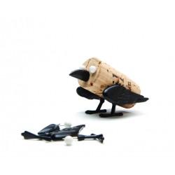 Corkers Oiseau pour décorer les bouchons