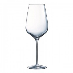 """Set de 6 verres à vin 55cl """"Sublym"""""""