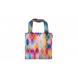 Sac shopping pliable ETIENNE