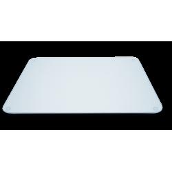 Planche à découper en verre 40x30 transparente
