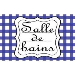 Eponge PM SALLE DE BAINS